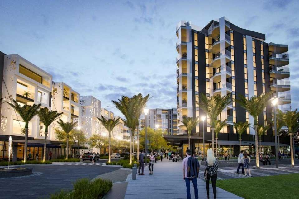 Alexandra Park - Auckland